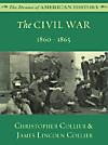 The Civil War: 1860 - 1865 (eBook)