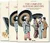 The Complete Costume History, 2 Vols.