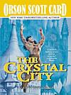 The Crystal City (eBook)