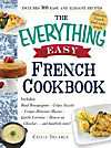 The Everything Easy French Cookbook (eBook)
