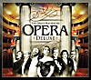 The Great Masters Of Opera - Deluxe
