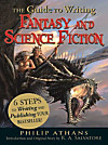 The Guide to Writing Fantasy and Science Fiction (eBook)