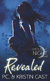 The House of Night - Revealed
