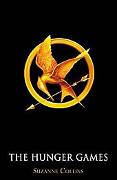 The Hunger Games, Suzanne Collins, Englische Romane