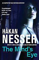 The Mind's Eye, Hakan Nesser, Englische Romane