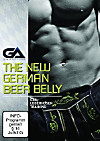 The new German Beer Belly, 1 DVD