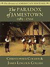 The Paradox of Jamestown: 1585 - 1700 (eBook)