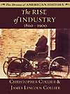 The Rise of Industry: 1860 - 1900 (eBook)