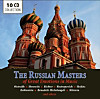 The Russian Masters In Music