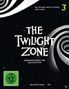 The Twilight Zone - Die gesamte dritte Staffel Bluray Box