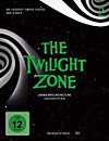 The Twilight Zone - Staffel 2