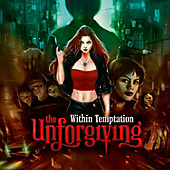 The Unforgiving, Within Temptation, Pop: A-Z