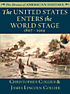 The United States Enters the World Stage: 1867 - 1919 (eBook)