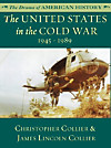 The United States in the Cold War: 1945 - 1989 (eBook)