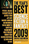 The Year's Best Science Fiction & Fantasy, 2009 Edition (eBook)