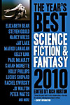 The Year's Best Science Fiction & Fantasy, 2010 Edition (eBook)