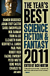 The Year's Best Science Fiction & Fantasy, 2011 Edition (eBook)