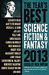 The Year's Best Science Fiction & Fantasy, 2013 Edition (eBook)
