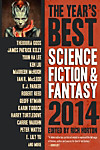 The Year's Best Science Fiction & Fantasy, 2014 Edition (eBook)