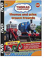 Thomas und seine Freunde - Thomas und seine treuen Freunde, Kinder Spielfilm