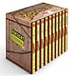 Tiger-Team-Premiumbox, 10 Bände