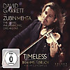 Timeless - Brahms & Bruch Violin Concertos (Deluxe Edition, CD+DVD)