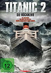Titanic 2 - Die Rückkehr, Shane Van Dyke, Action