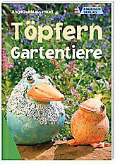 Töpfern, Gartentiere, Angelika Massenkeil, Basteln & Deko