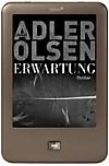 tolino shine eBook-Reader: Adler-Olsen-Edition