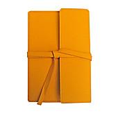 tolino shine Echtledertasche (Farbe: gelb)