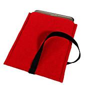 tolino shine Filztasche (Farbe: rot), PC & Notebook Zubehör