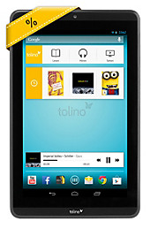 tolino tab 8,9, PC & Telekommunikation