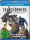 Transformers 4 - Ära des Untergangs