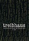 Treibhaus. Jahrbuch für die Literatur der fünfziger Jahre: Bd.2 Wolfgang Koeppen 1906-1996