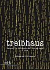 Treibhaus. Jahrbuch für die Literatur der fünfziger Jahre: Bd.4 Die Anfänge der DDR-Literatur, m. Audio-CD