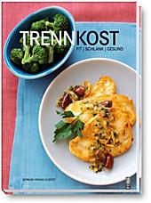 Trennkost, Myriam Hirano-Curtet, Leichte Küche