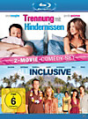 Trennung mit Hindernissen, All Inclusive - 2 Disc Bluray