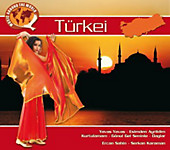 Türkei-Music Around The World, Music Around The World, Folklore & Weltmusik