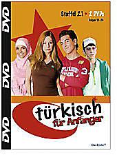 Türkisch für Anfänger - Staffel 2.1, TV-Serien-Hits