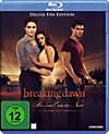 Twilight: Breaking Dawn - Bis(s) zum Ende der Nacht, Teil 1