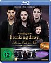 Twilight: Breaking Dawn - Bis(s) zum Ende der Nacht, Teil 2