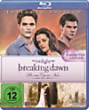 Twilight: Breaking Dawn, Teil 1 - Extended Edition