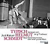 Typisch Helmut Schmidt, Hörbuch