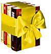 Überraschungspaket Romane,4 Bände - 1 Preis