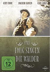 Und ewig singen die Wälder, Trygve Gulbranssen, Deutschland