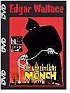 unheimliche Mönch, Der - Edgar Wallace