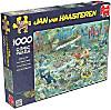 Unterwasserwelt (Puzzle), 1000 Teile