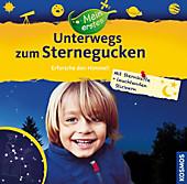 Unterwegs zum Sternegucken, Justina Engelmann, Kinder-Sachbuch ab 6