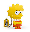 USB-Stick Lisa Simpson 8 GB