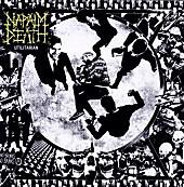 Utilitarian, Napalm Death, Heavy Metal